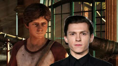 Uncharted Film Focuses On a Young Nathan Drake, Played By Tom Holland