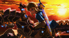 Zelda: Breath of the Wild The Champions' Ballad Guide - How to Start the DLC Pack 2, How to get the Master Cycle Zero