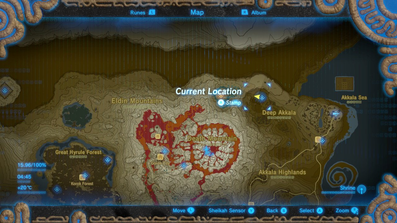 how to get rupees fast in breath of the wild