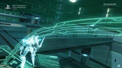 Zone of the Enders VR Announced for Spring 2018 on PS4/PS VR