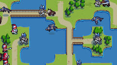 Chucklefish Shows Off Strategy Game Inspired by Advance Wars