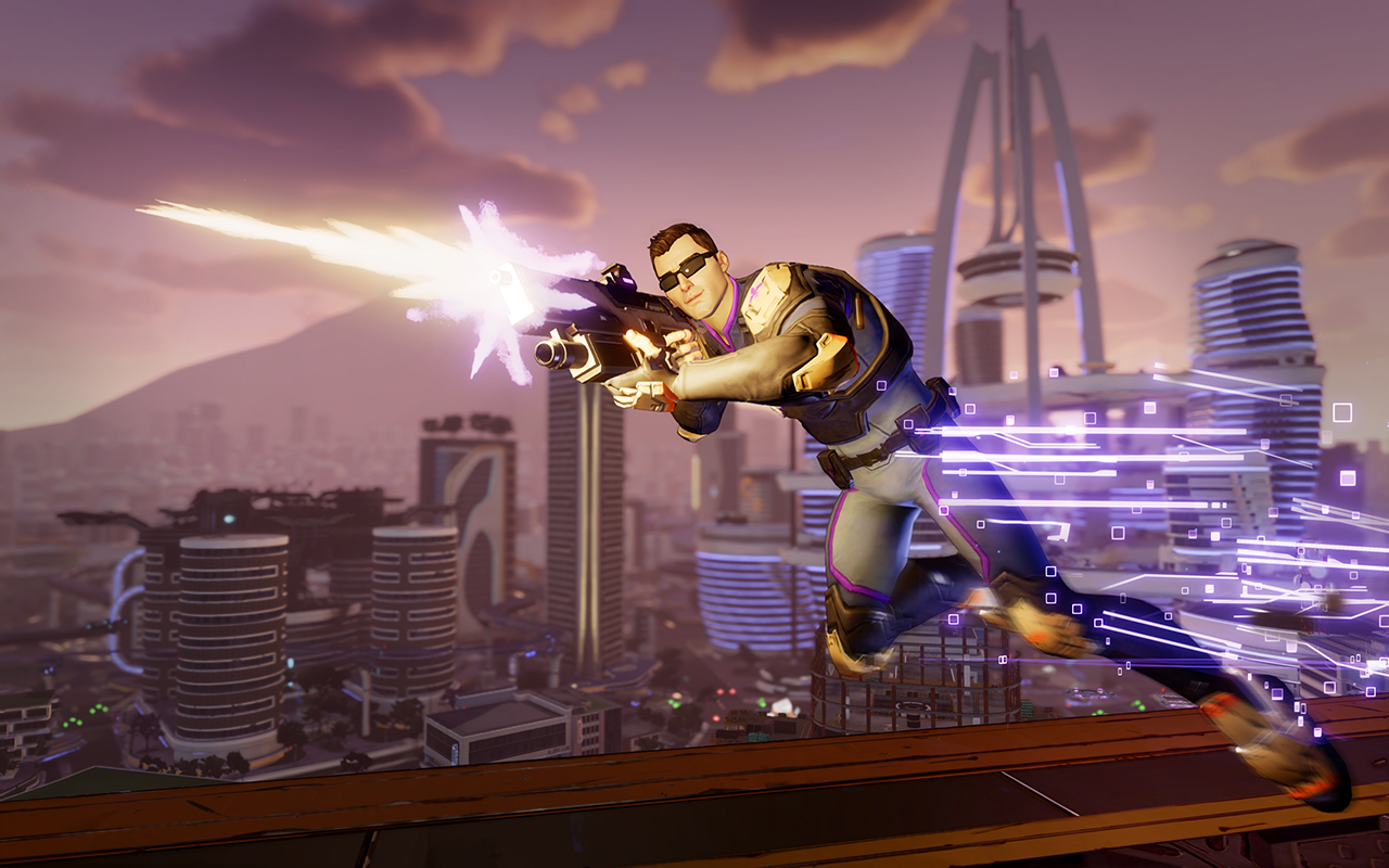 Saints Row Developer Sees Big Layoffs