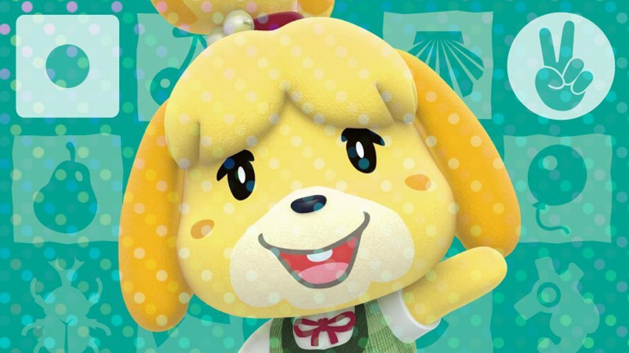 Nintendo Releases 'Animal Crossing: Pocket Camp' for iOS