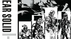 The Art of Metal Gear Solid I-IV Available to Order Now