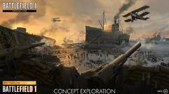 Battlefield 1 Turning Tides Guide - Release Date, All New Maps, Weapons, Vehicles, Operations - Everything We Know
