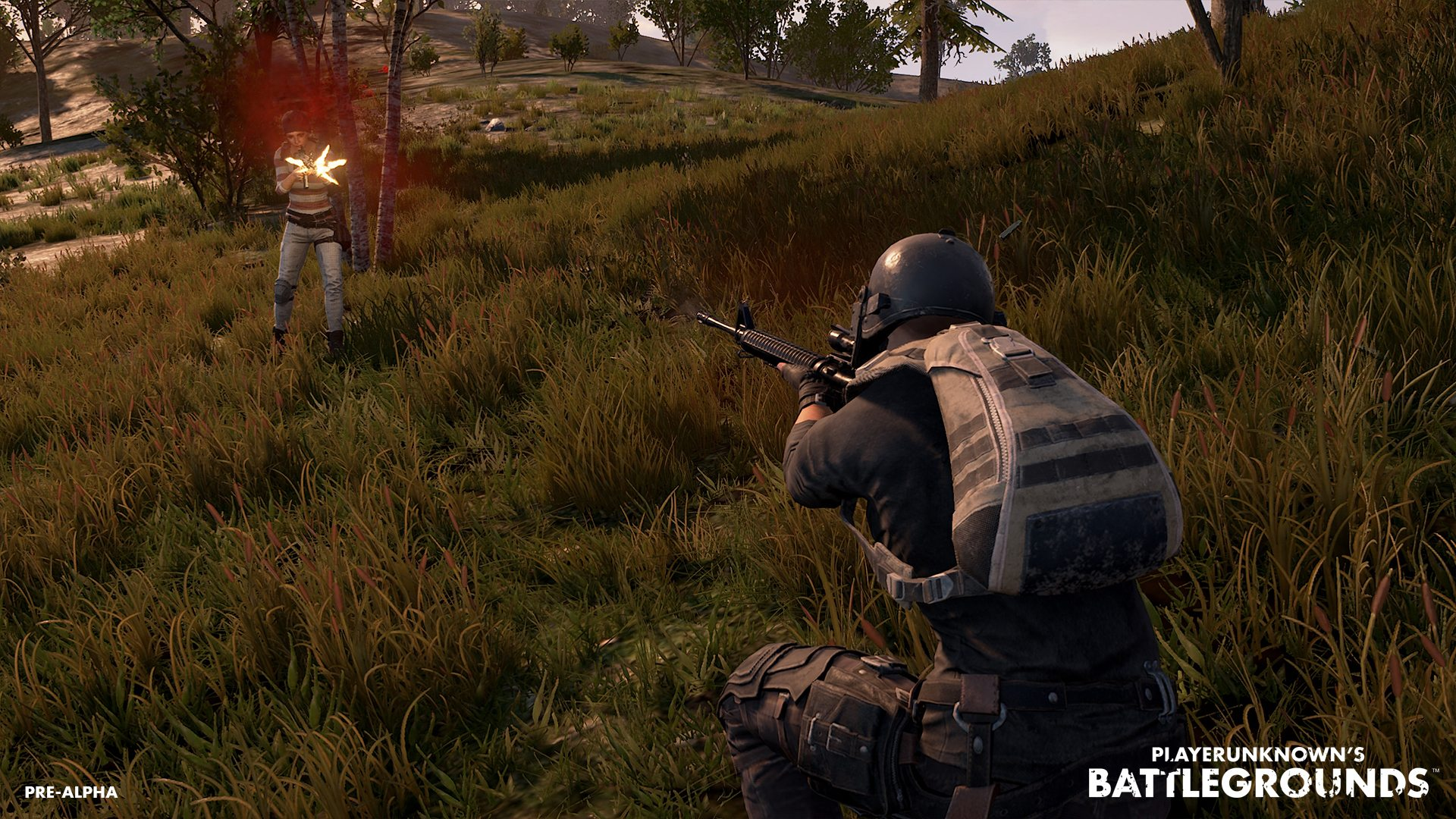 Bluehole Reduces Frequent Updates For 'PlayerUnknown's Battlegrounds'