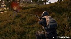 "Some Internal Sales Estimates for PUBG Were Originally ""200,000 [or] 300,000 the First Year"""