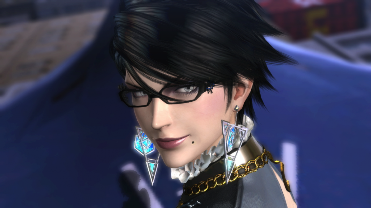 Bayonetta 1 + 2 are heading to Nintendo Switch