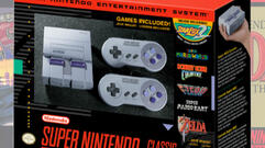 Stores Reportedly Have More SNES Classic Stock for Launch Than for the NES Classic Last Year