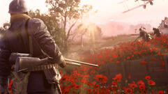 Matches in Battlefield 1's New Frontlines Mode are Lasting as Long as Two Hours
