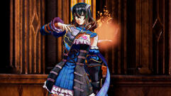 Bloodstained Goes Medieval on Players... Medieval Japan, That Is