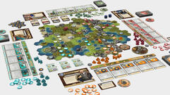 Civilization Is Getting yet Another Board Game