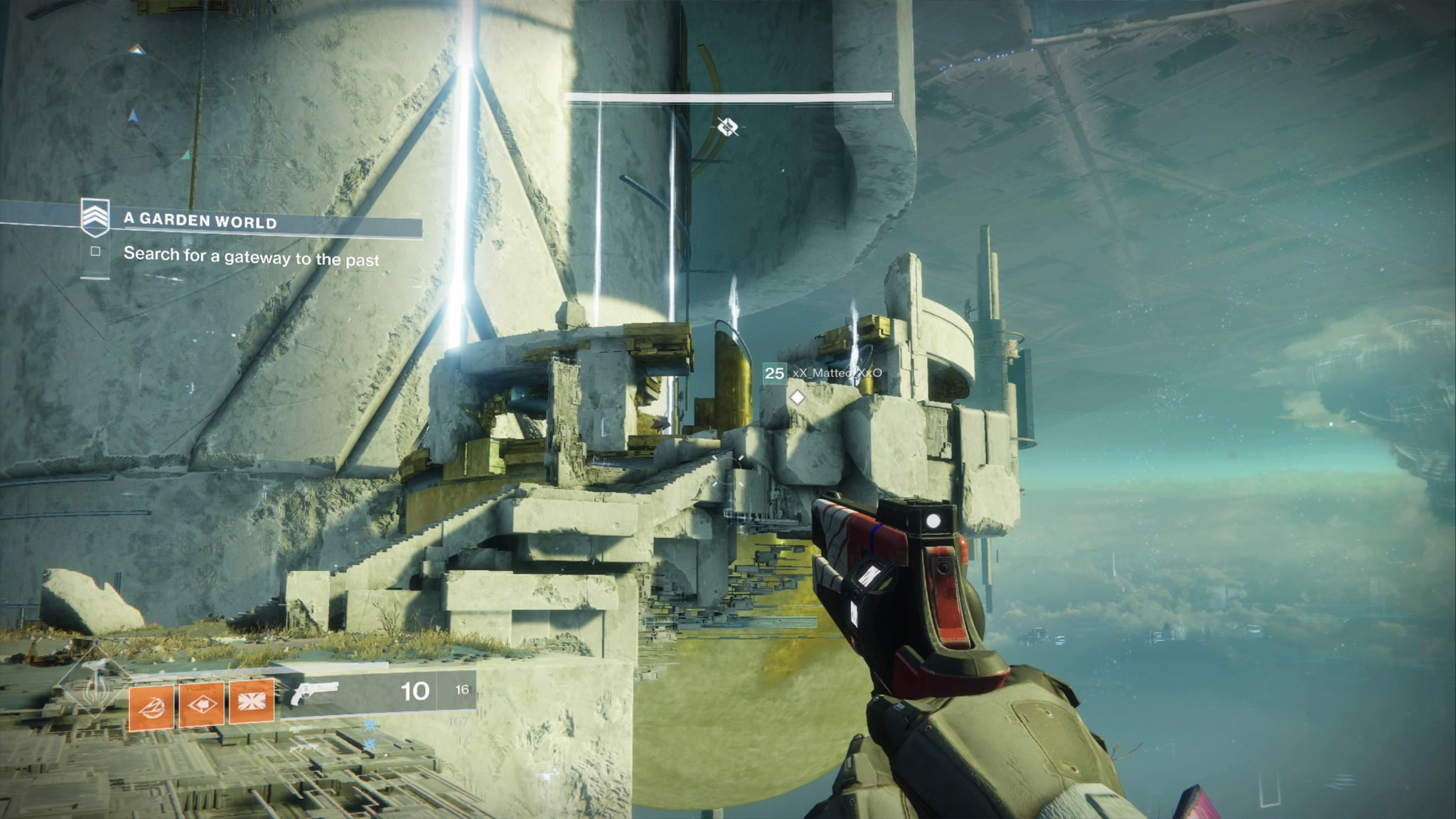 Destiny 2 Curse of Osiris: How to Start Heroic Adventures