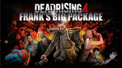 "Dead Rising 4 ""Frank's Big Package"" is Coming to the PS4 This December"
