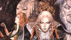 Design in Action | Castlevania: Symphony of the Night and the Story of the Ultimate Sequel