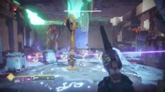 Bungie Temporarily Removes the Glitched 'Exodus Crash' Nightfall Strike