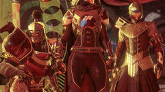 Destiny 2's Faction Rallies Go Live Soon, Here's What You Need To Know