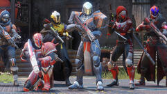 Destiny 2 Gives a Sentimental Nod to Veteran Players