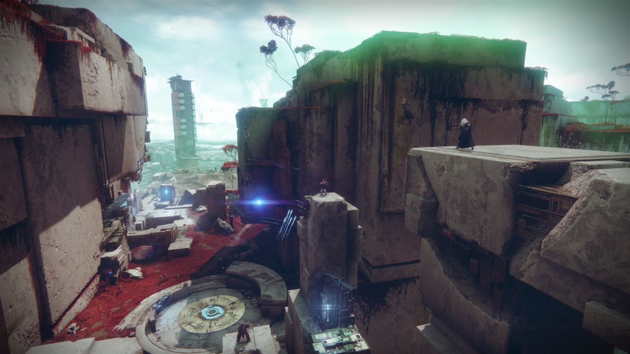 how to play destiny on pc