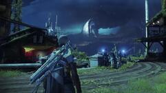 Destiny 2 The Farm Guide - New Social Space, All Vendors Detailed