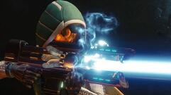 Destiny 2 Won't Have a Halloween Event This Year