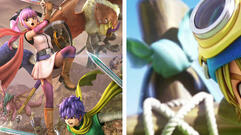 Dragon Quest Heroes 2 vs Dragon Quest Builders: Which Spin-Off Is Right for You?