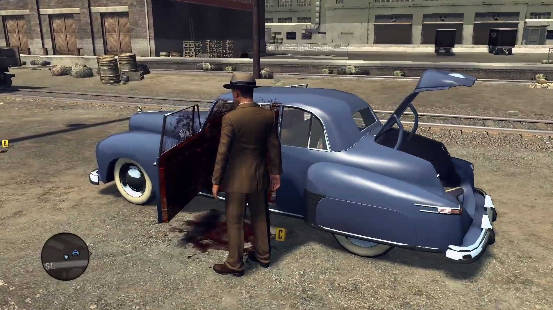 L.A. Noire five-star walkthrough and newspaper guide ...