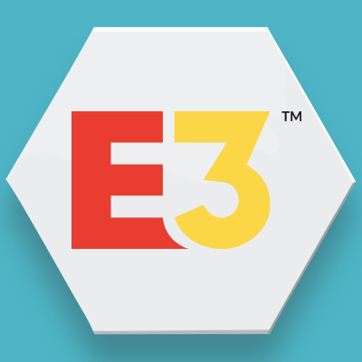e3 exits the dinosaur age of 1995 and finally gets a new Official Expo 2020 Logo E3 Convention