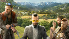 "Far Cry 5 Lead Dan Hay: ""You're Taking America Back"""