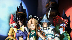 The Written Final Fantasy IX Report Part 4: Alexander and the Epic, Noble, Super-Cool, Real Good Day