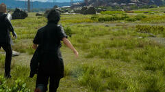 Hajime Tabata Explains why Prompto was Made a Photographer in Final Fantasy XV