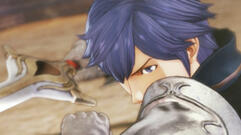 New Fire Emblem Warriors Screenshots Debuts the New Heroes