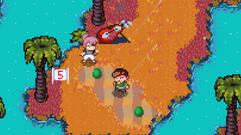 Why Is Everyone Going Nuts over Golf Story?