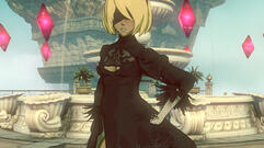 Gravity Rush 2 Gets Nier: Automata Crossover DLC