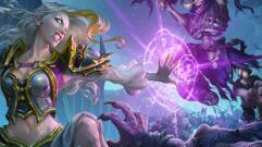 Blizzard Reveals More Legendary Cards for Hearthstone's Knights of the Frozen Throne Expansion