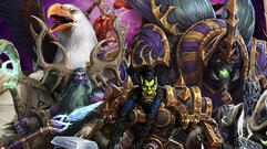 On its Second Anniversary, Heroes of the Storm Has Finally Turned a Corner