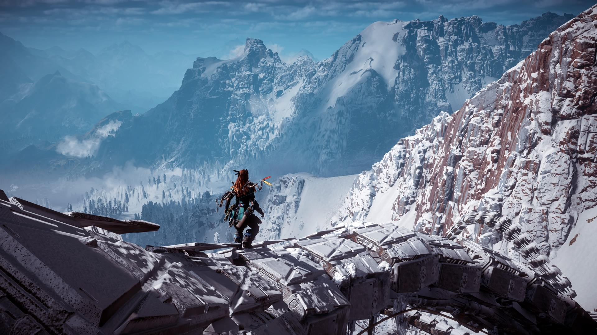 Image result for horizon zero dawn
