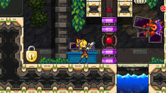 Iconoclasts Offers the Perfect Combination of Vintage SEGA And Nintendo
