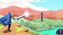 Indie Arcade Action Game Kamiko Heading Westward to the Switch Next Week