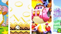 All of the Kirby Games, Ranked From Worst to Best