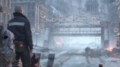 Here's the Full Trailer for Left Alive, the new Action Survival Game from TGS