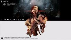 Left Alive, New Game from Metal Gear Art Director Yoji Shinkawa, Announced for 2018