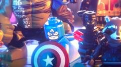 Lego Marvel Super Heroes 2 is Pretty Much an Avengers Film