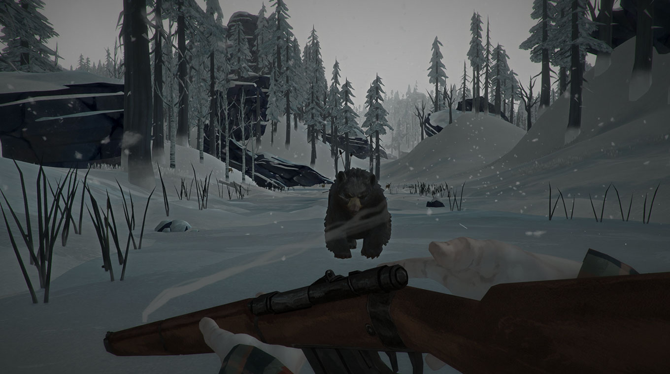 The Long Dark Guide  Essential Items to Survive Wolf Attacks