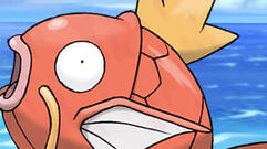It's the Year of Magikarp: Pokemon's Weakest Monster is Apparently a Pokemon GO Raid Boss