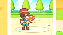 Magikarp Jump Spins a Pet Death Revisionist Fantasy