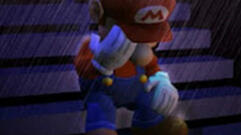 Now That Mario Is Immortal, Suffering Is All That Awaits Him