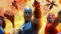 Report: Marvel Heroes Developer Lays Off Entire Staff Before the Holidays, Will Shut Down Game in Two Days