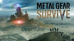 Metal Gear Survive - Beta Dates, Release Date, Our Impressions, Price, Weapons, Single Player, Characters, Bosses - Everything We Know