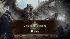 Monster Hunter World Beta - Start Date, End Date, File Size, How to Beat Great Jagras, Barroth, and Anjanath - All New Areas, How to Download